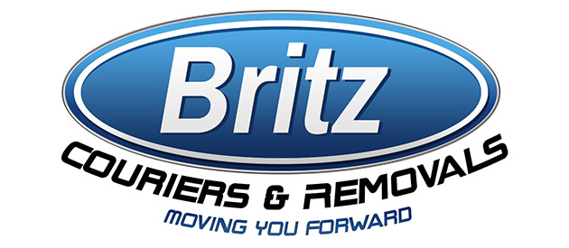 BRITZ COURIERS & REMOVALS - NATIONWIDE