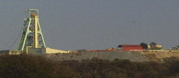 Picture of Klerksdorp